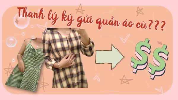 Thanh Ly Quan Ao